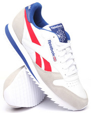 Reebok - C L LEATHER RIPPLE LOW B P