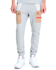 Hudson NYC - Multi Tech Fleece Joggers
