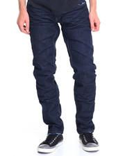 Jeans & Pants - Basic Denim Jean