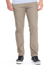 Jeans & Pants - ConcordTwill Chino Pants