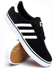 Footwear - SEELEY PREMIERE LO