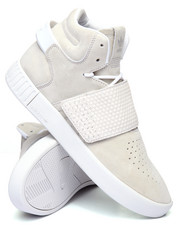 Sneakers - TUBULAR INVADER STRAP HI