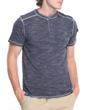 Men - S/S Raino Henley Tee