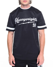 Men - Heavyweights Baseball Top