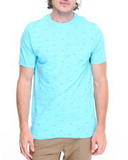 Men - Anchors Tee