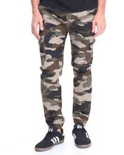 Jeans & Pants - Dakota Twill Cargo Jogger