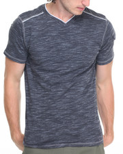 Men - S/S Raino V-Neck Tee