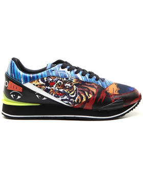 Shoes - CRAZY1 RETRO RUNNING SNEAKER
