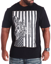 Men - United Flag T-Shirt (B&T)
