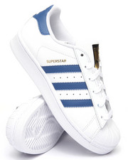 Footwear - Superstar J Sneakers (3.5-7)