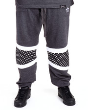 Men - Polka Dot Jogger (B&T)