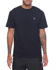 Men - Un Polo Chest Slub Tee