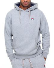 Men - Bagnoli Hoody