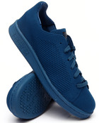 Stan Smith J PRIMEKNIT SNEAKERS (3.5-7)