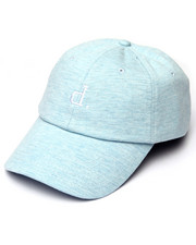 Men - Un Polo Sports Strapback Cap