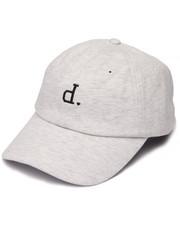 Hats - Un Polo Sports Strapback Cap