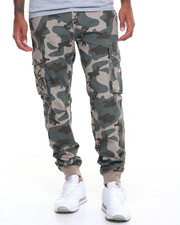 Men - Ripstop Joggers