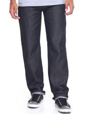 Men - Script R Jeans