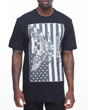 Men - United Flag T-Shirt