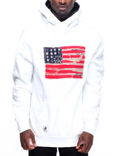 Winchester - Homeland Flag Hoodie