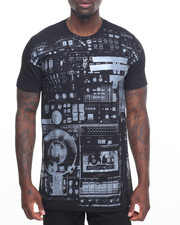 Rocawear - Audio Alchemist Graphic Tee