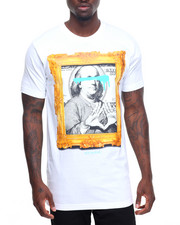 Rocawear - Boss Ben Graphic Tee