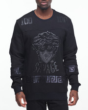 Men - 100 Savage L/S Tee
