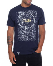 Buyers Picks - Scallop Splatter Foil Tee