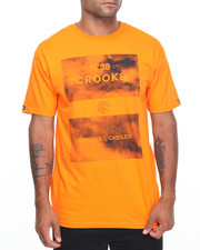 Crooks & Castles - 38 Grime T-Shirt