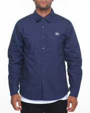 Crooks & Castles - Reign L/S Button-Down