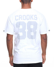 Crooks & Castles - Iron Chain C T-Shirt