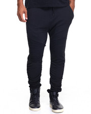 Buyers Picks - Biker Pant w Shirring Leg