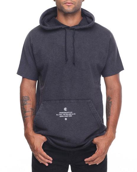 buy medusa ss pullover hoodie mens hoodies from crooks