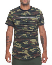 Buyers Picks - Razor Camo Tee