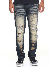 Buyers Picks - Rip & Tear Vintage Jean