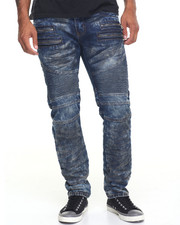 Buyers Picks - Waxed Acid Cargo Jean