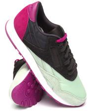 Sneakers - CLASSIC NYLON CB SNEAKERS
