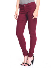 Women - Comfy Twill Jegging