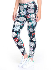 Adidas - YOUNG WILD AND FREE LEGGINGS