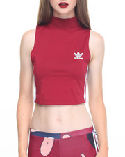 Adidas - RITA ORA HIGH NECK TANK
