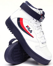 Men - FX-100 High Top