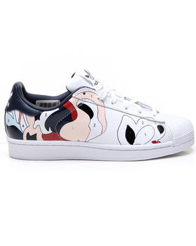 Shoes - Superstar Rita Ora W SNEAKERS