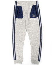 Adidas - Junior GEO PRINT PANTS (8-20)