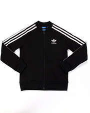 Adidas - Junior Superstar Track Jacket (8-20)
