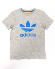 Boys - Junior Tech Pocket Tee (8-20)