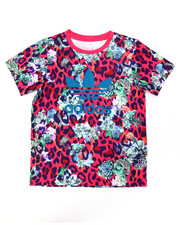 Sizes 7-16 - Big Kids - Junior Girls SRose Tee (7-16)