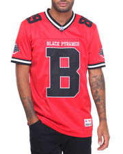 Jerseys - Big B Football Jersey