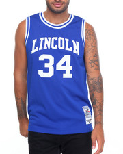 Jerseys - He Got Game Shuttlesworth Basketball Jersey