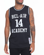 Jerseys - Will Smith Belair Academy H. S. Basketball Jersey