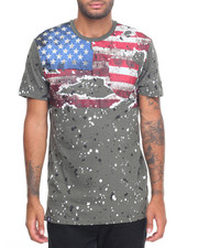 Men - Tatter T-Shirt